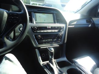 2015 Hyundai Sonata Sport PREMIUM TECH PKG. LTHR. NAVIGATION. BLIND SP SEFFNER, Florida 21