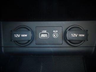 2015 Hyundai Sonata Sport PREMIUM TECH PKG. LTHR. NAVIGATION. BLIND SP SEFFNER, Florida 22