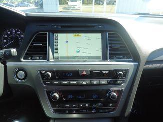 2015 Hyundai Sonata Sport PREMIUM TECH PKG. LTHR. NAVIGATION. BLIND SP SEFFNER, Florida 23