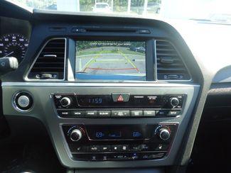 2015 Hyundai Sonata Sport PREMIUM TECH PKG. LTHR. NAVIGATION. BLIND SP SEFFNER, Florida 3
