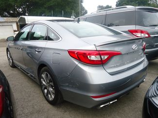 2015 Hyundai Sonata 2.0T Limited PANORAMIC. NAVIGATION SEFFNER, Florida 4