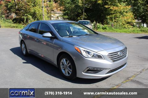 2015 Hyundai Sonata 2.4L SE in Shavertown