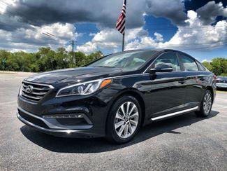 2015 Hyundai Sonata in , Florida