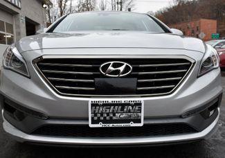 2015 Hyundai Sonata 2.0T Limited Waterbury, Connecticut 10