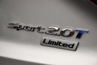 2015 Hyundai Sonata 2.0T Limited Waterbury, Connecticut 13