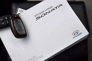2015 Hyundai Sonata 2.0T Limited Waterbury, Connecticut 43