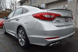 2015 Hyundai Sonata 2.0T Limited Waterbury, Connecticut 5