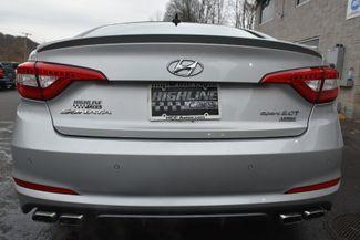2015 Hyundai Sonata 2.0T Limited Waterbury, Connecticut 6