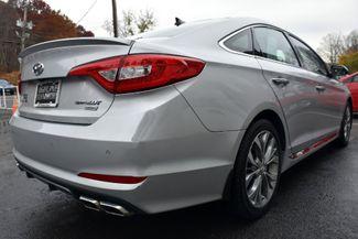 2015 Hyundai Sonata 2.0T Limited Waterbury, Connecticut 7
