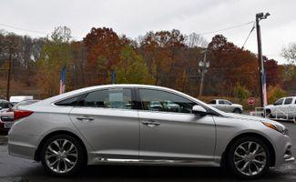 2015 Hyundai Sonata 2.0T Limited Waterbury, Connecticut 8
