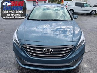 2015 Hyundai Sonata 2.4L Sport in West Palm Beach, FL 33415