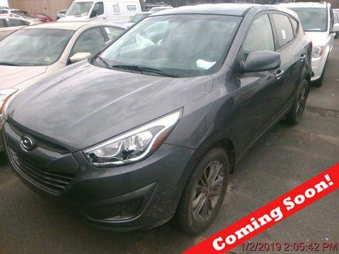 2015 Hyundai Tucson GLS in Akron, OH