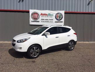 2015 Hyundai Tucson Limited in Albuquerque New Mexico, 87109