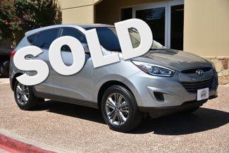 2015 Hyundai Tucson GLS LOW MILES in Arlington, TX Texas, 76013
