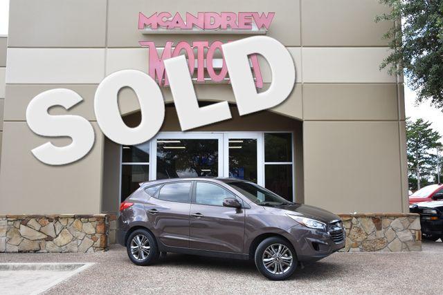 2015 Hyundai Tucson GLS LOW MILES