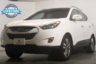 2015 Hyundai Tucson Limited in Branford, CT 06405