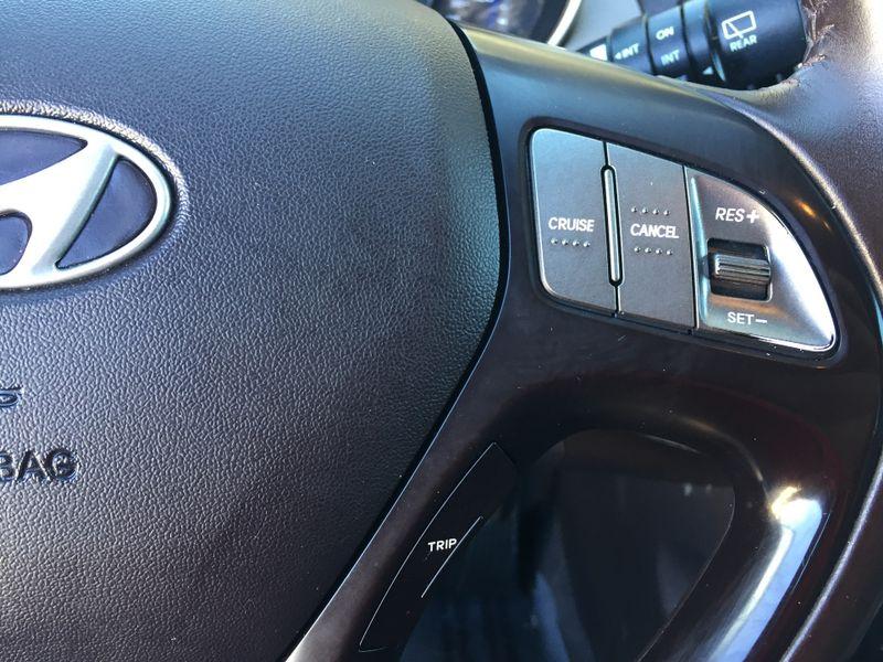 2015 Hyundai Tucson SE  Brownsville TX  English Motors  in Brownsville, TX