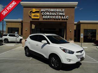 2015 Hyundai Tucson SE AWD in Bullhead City Arizona, 86442-6452