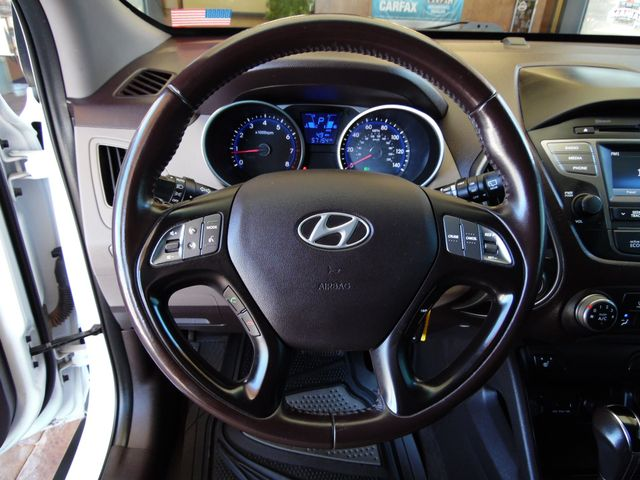 2015 Hyundai Tucson SE AWD in Bullhead City Arizona, 86442-6452