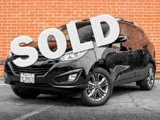 2015 Hyundai Tucson SE Burbank, CA