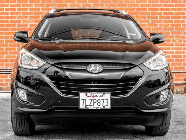 2015 Hyundai Tucson SE Burbank, CA 2