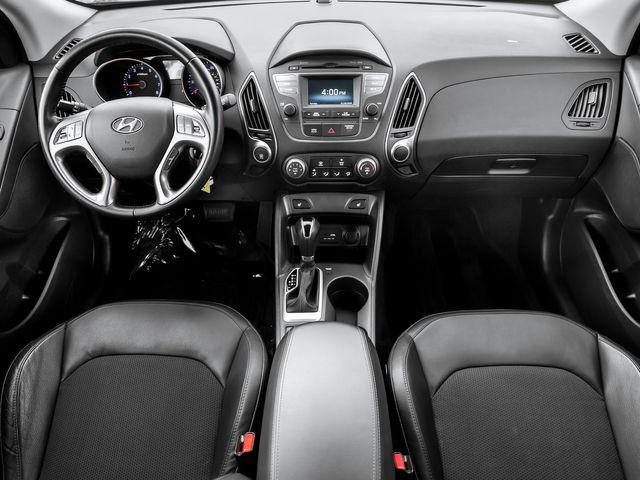 2015 Hyundai Tucson SE Burbank, CA 8