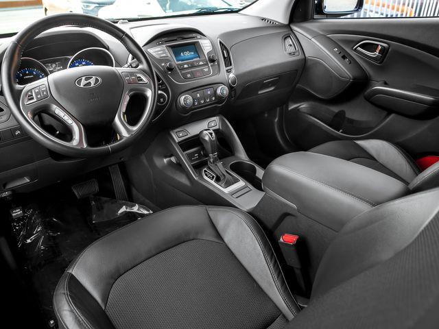 2015 Hyundai Tucson SE Burbank, CA 9