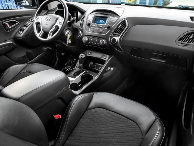 2015 Hyundai Tucson SE Burbank, CA 11