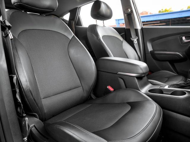 2015 Hyundai Tucson SE Burbank, CA 12