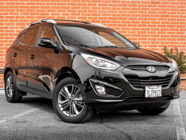 2015 Hyundai Tucson SE Burbank, CA 1
