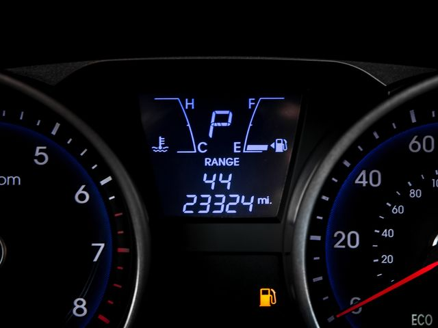 2015 Hyundai Tucson SE Burbank, CA 22