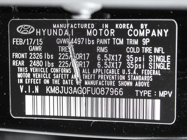 2015 Hyundai Tucson SE Burbank, CA 25