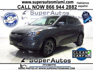 2015 Hyundai Tucson SE in Doral FL, 33166