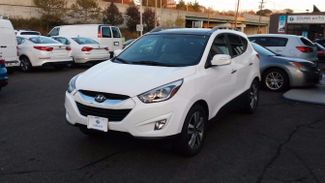 2015 Hyundai Tucson Limited in East Haven CT, 06512