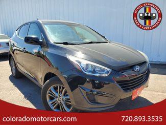 2015 Hyundai Tucson GLS in Englewood, CO 80110
