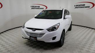 2015 Hyundai Tucson GLS in Garland