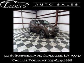 2015 Hyundai Tucson SE in Gonzales, Louisiana 70737