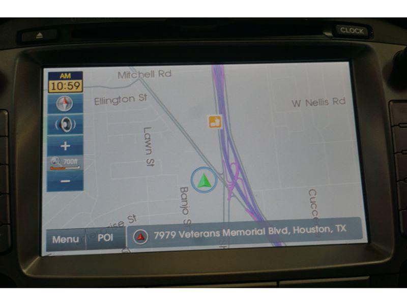 2015 Hyundai Tucson Limited  city Texas  Vista Cars and Trucks  in Houston, Texas