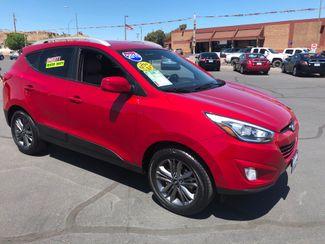 2015 Hyundai Tucson SE in Kingman Arizona, 86401