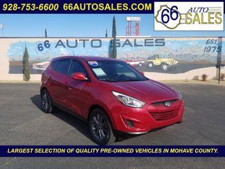 2015 Hyundai Tucson GLS in Kingman, Arizona 86401