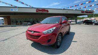 2015 Hyundai Tucson GLS in Knoxville, TN 37912