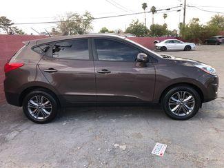 2015 Hyundai Tucson GLS CAR PROS AUTO CENTER (702) 405-9905 Las Vegas, Nevada 2