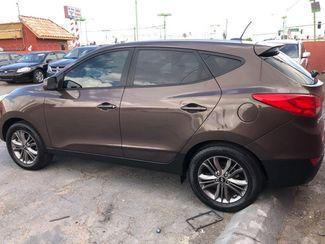 2015 Hyundai Tucson GLS CAR PROS AUTO CENTER (702) 405-9905 Las Vegas, Nevada 4