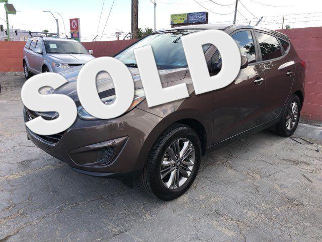 2015 Hyundai Tucson GLS CAR PROS AUTO CENTER (702) 405-9905 Las Vegas, Nevada