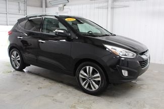 2015 Hyundai Tucson Limited in Memphis, Tennessee 38115