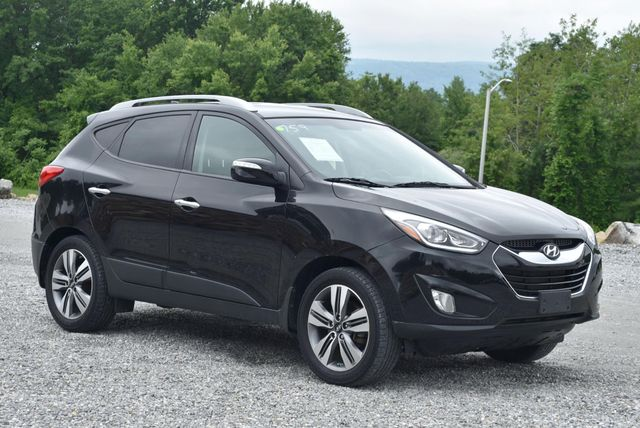 2015 Hyundai Tucson Limited Naugatuck, Connecticut 6