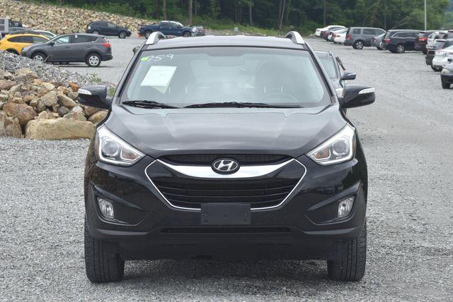 2015 Hyundai Tucson Limited Naugatuck, Connecticut 7