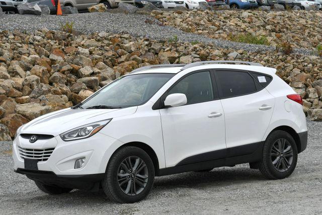 2015 Hyundai Tucson SE Naugatuck, Connecticut