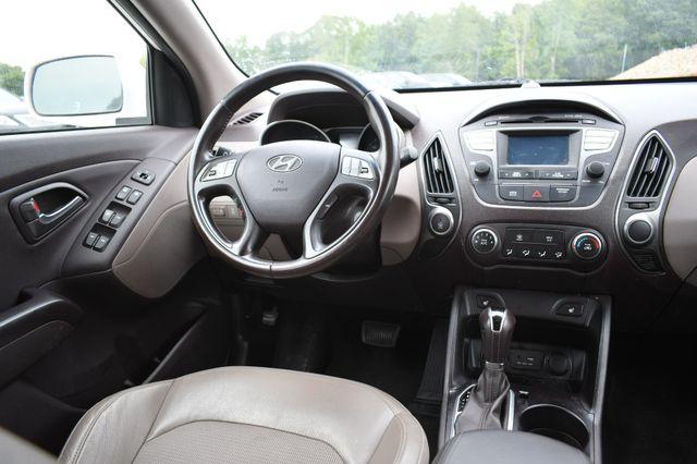 2015 Hyundai Tucson SE Naugatuck, Connecticut 16