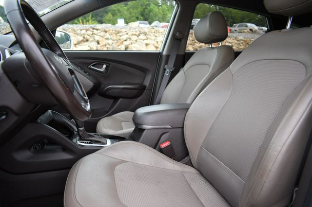 2015 Hyundai Tucson SE Naugatuck, Connecticut 21